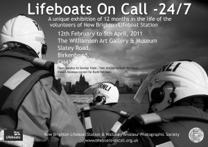 Lifeboats On Call 24/7