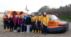 Lifeboat photo
