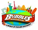 Bubbles Coaster Logo-01