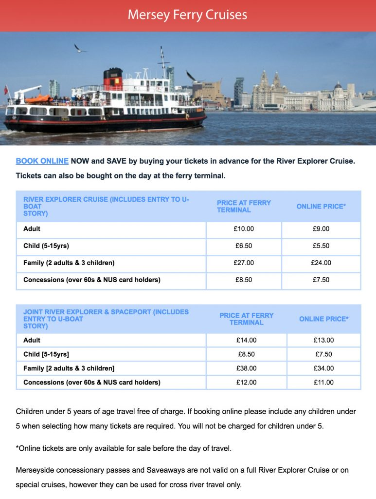 mersey-ferry-cruise-prices